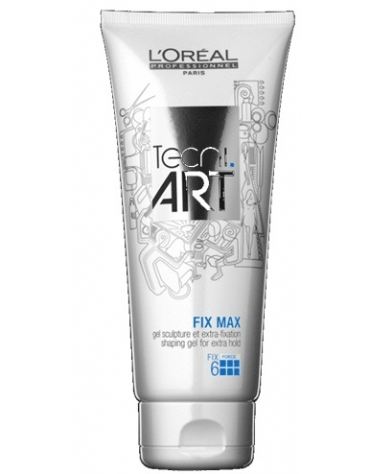 Tecni.Art Fix Max Gel 200ml