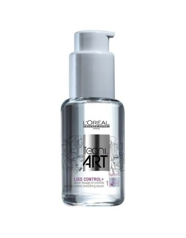 Tecni.Art Liss Control + Sérum 50ml
