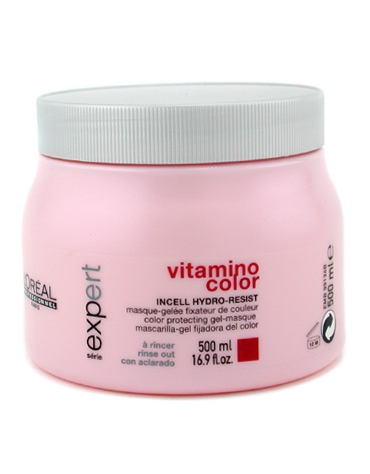Vitamino Color Mascarilla Gel 500ml