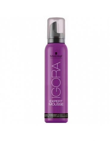 Igora Expert Mousse 7-0 Rubio Medio 100ml