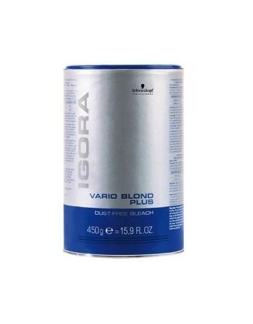 Vario Blond Plus Polvo Decolorante 450g