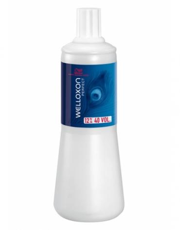 Welloxon Perfect Crema Activadora 12% 40vol 1L