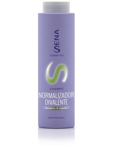 Sena Champú NORMALIZADOR DIVALENTE botella 250ml