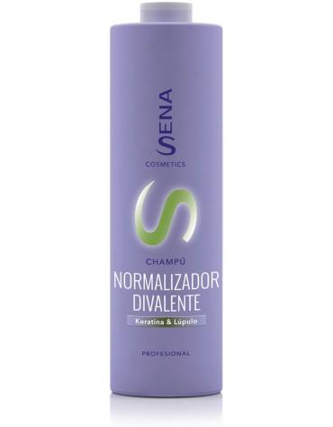 Sena Champú NORMALIZADOR DIVALENTE botella 1000ml