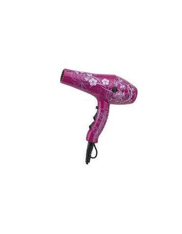 Secador AlbiPro 3300 Flores Rosa