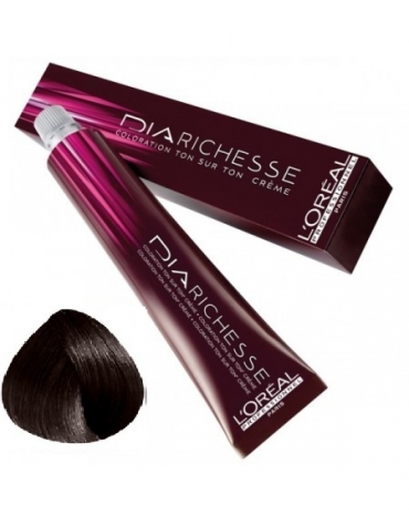 Diarichesse 4.15 Marrón Chocolate 50ml