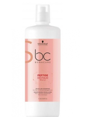 BC Peptide Repair Rescue Champú 1000ml