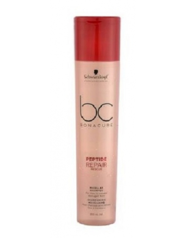 BC Peptide Repair Rescue Champú 250 ml