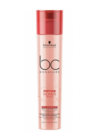 BC Peptide Repair Rescue Champú Nutritivo Intenso 250 ml