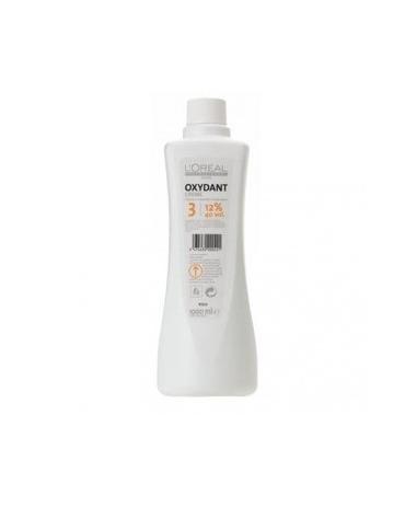 Crema Oxidante 40 vol  núm.3  1 l