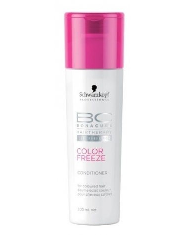 BC Color Freeze Acondicionador 200ml