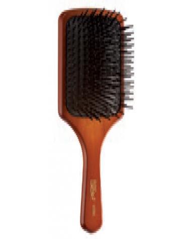 Cepillo Goma Rectangular Pua Plastico ref. 00590