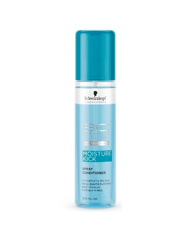 BC Moisture Kick Spray Acondicionador 200ml