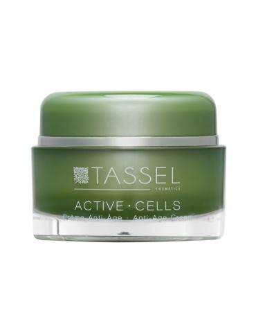 Crema Anti Edad Active.Cells Tassel 50ml