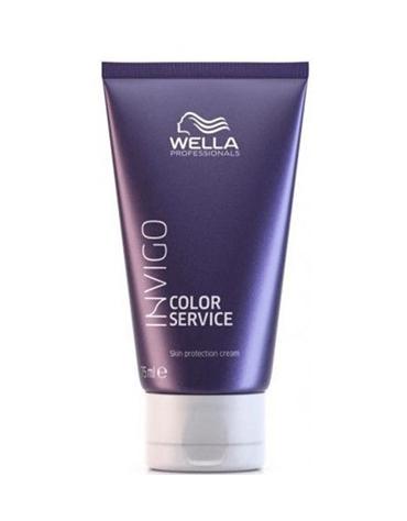 Wella Invigo COLOR SERVICE crema protectora 75 ml