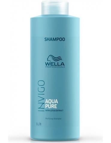 Invigo Aqua Pure Shampoo 1000ml