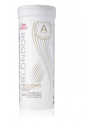 Blondor Freelights 400gr
