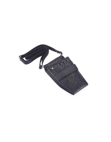 Bolsa Cintura Herramientas Negra Dibujos n 30102