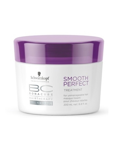 BC Smooth Shine Perfect Tratamiento 200ml