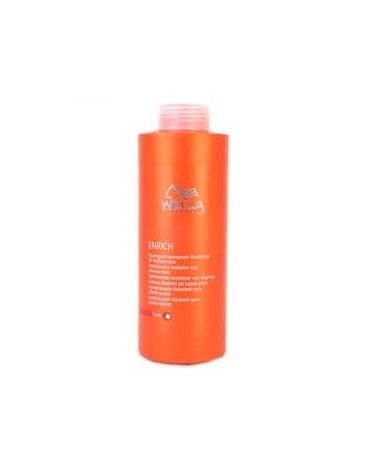 Care Enrich Acondicionador cabello normal o fino 1000ml