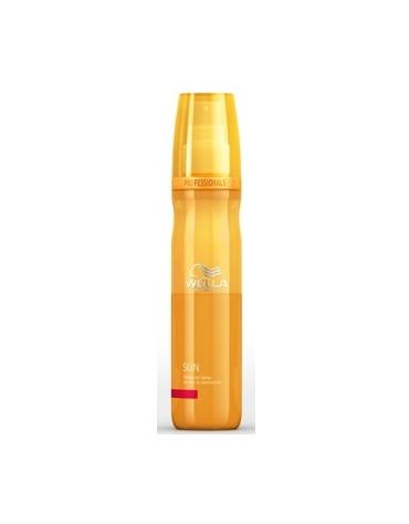 Wella Sun Spray Protector Para Cabello Fino 150ml